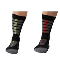 Letní trekingové ponožky se stříbrem