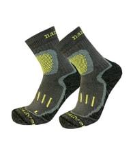 Trekingové ponožky se stříbrem